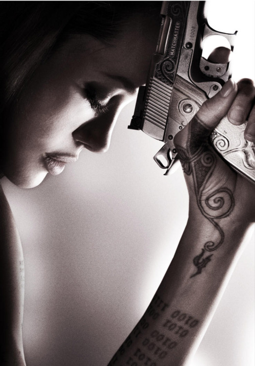 20 Amazing Angelina Jolie Tattoos Pictures Hative