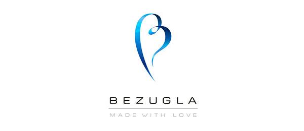 letter b logo bezugla