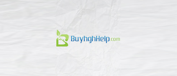 letter b logo buy hgh help