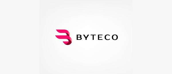 Alphabetical Logo Design B