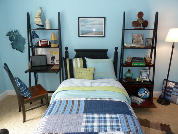 contemporary boys bedroom furniture by creative decor by mandi