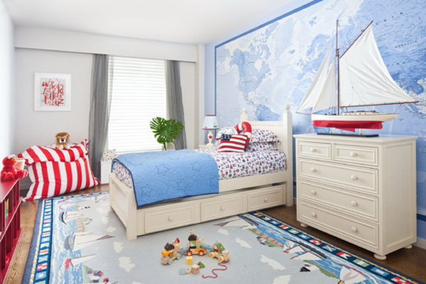 contemporary kids bedroom furniture by gloss ny