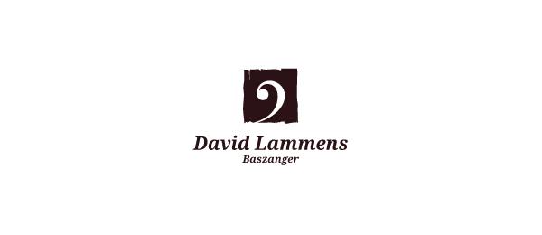 letter d logo design david lammens