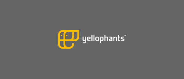 letter e logo design letter e yellophants