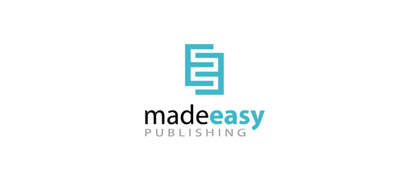 letter e logo design made easy publishing