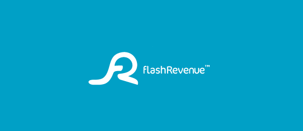 letter f logo design flashrevenue?