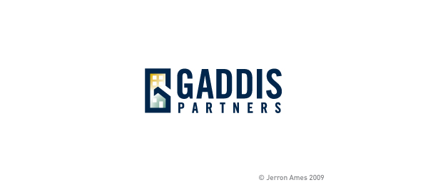 letter g logo design gaddi