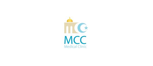 letter m logo design mccv2