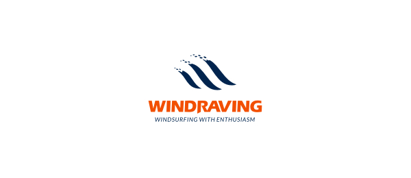 letter-w-logo-design-wind-raving