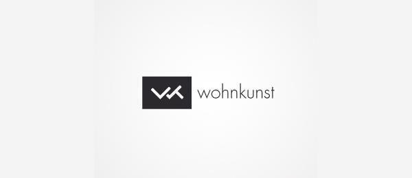 30 cool letter w logo design inspiration hative for Apartment logo inspiration
