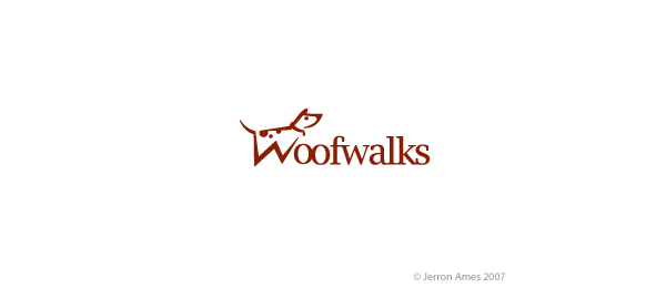 letter-w-logo-design-woof-walks