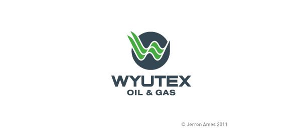 letter w logo design wytex