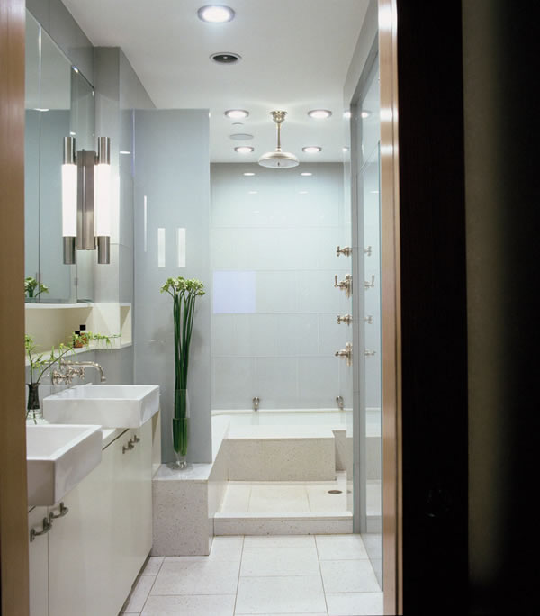 tiny bathroom design photo 2574