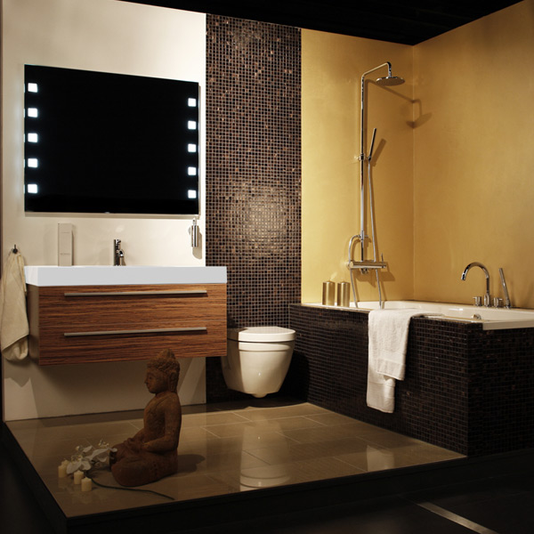 tiny bathroom design with bathtub 2536
