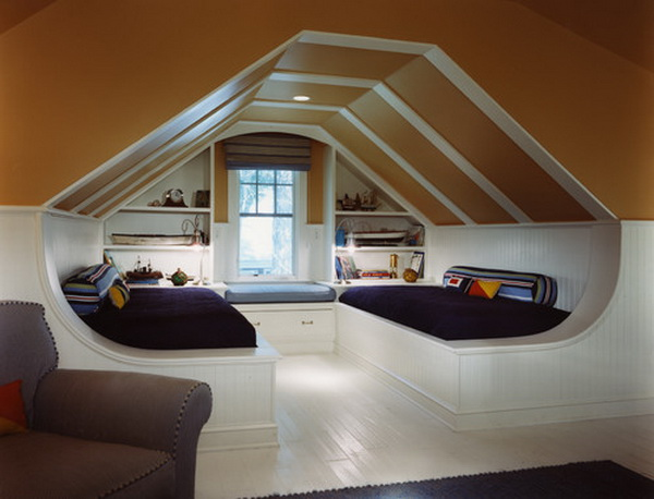 traditional boys bedroom design by barnes vanze architects