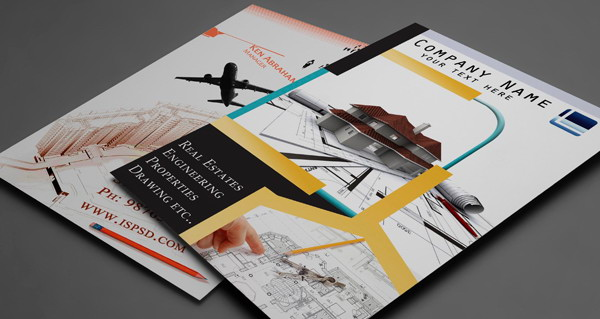 Free Brochure Templates For Download Hative - Company profile brochure template