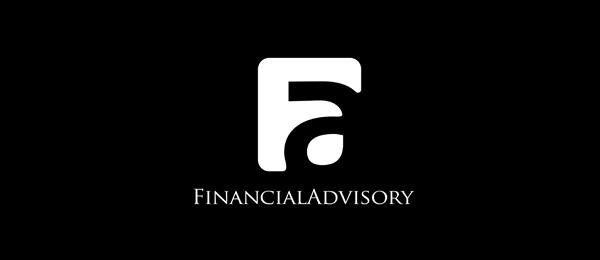50+ Financial Logo Design Ideas - Hative