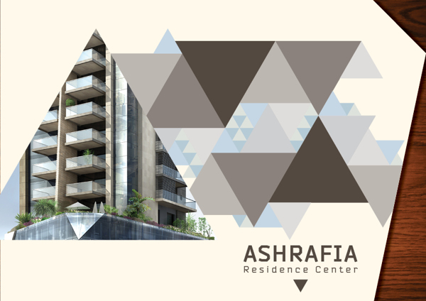 Property Brochure Property Brochure Ashrafia Residence Center Real