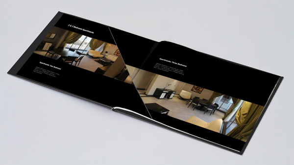 Real Estate Brochure Designs For Inspiration  Hative