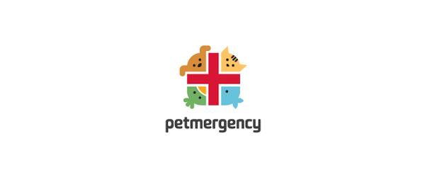 animal logo petmergency