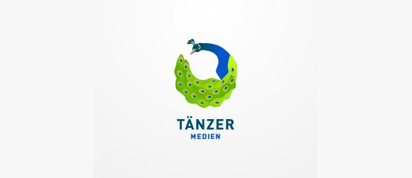 animal logo taenzer