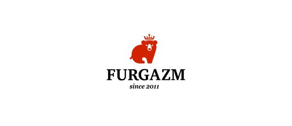 bear logo furgazm