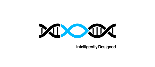 30 Cool Dna Logo Designs For Inspiration Hative