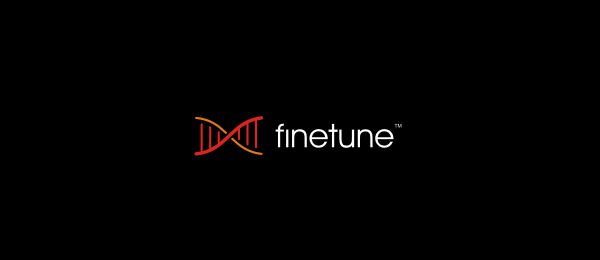 dna it logo finetune
