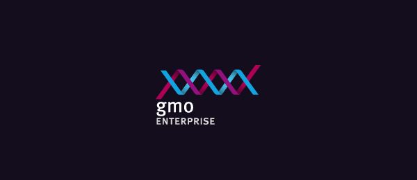 dna logo gmo enterprise