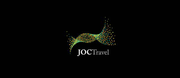 dna logo joc travel