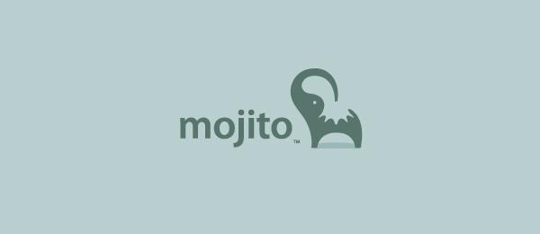 elephant logo mojito