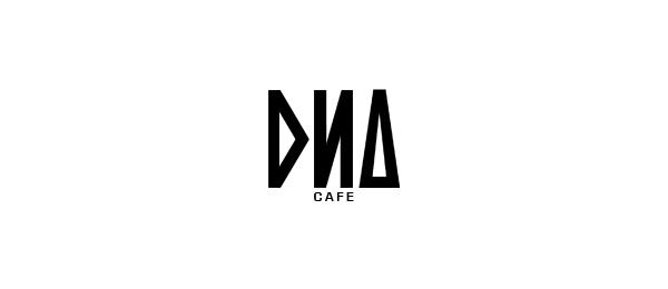 gene logo cafe