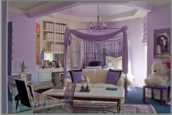 50 cool teenage girl bedroom ideas of design hative