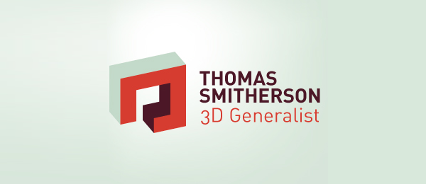 3d generalist logo