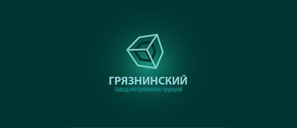 3d logo gryazninskiy