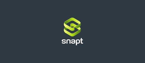 3d logo software snapt