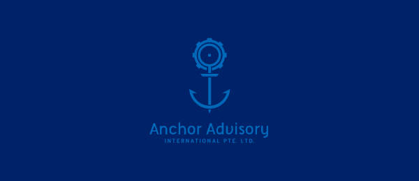 anchor advisory logo