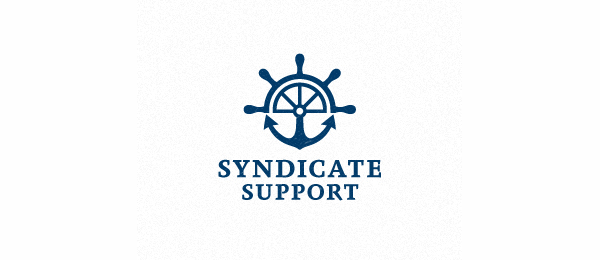anchor logo syndicate support