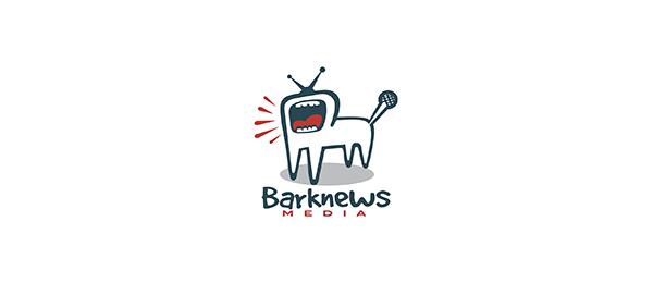 bark news media logo