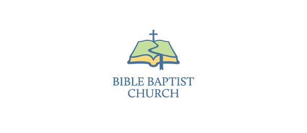 bible baptist church logo 11