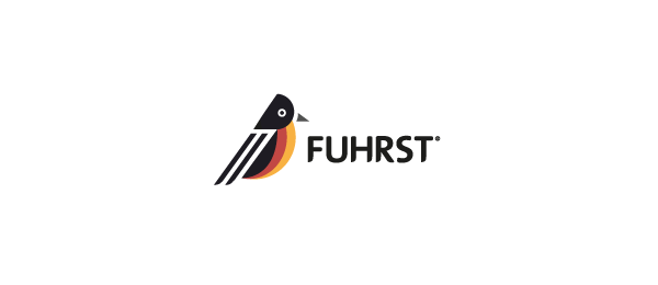 bird logo fuhrst