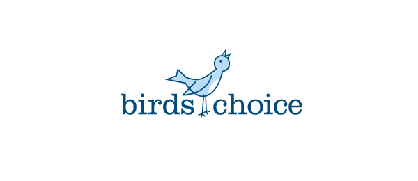 birds choice logo