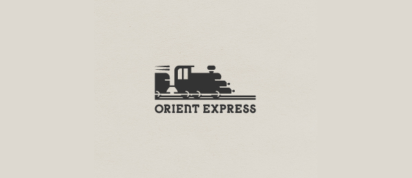 black car logo orient express 10