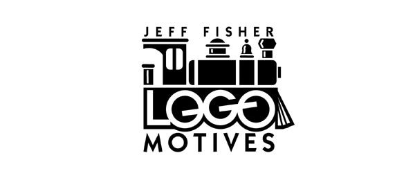black white logo motives