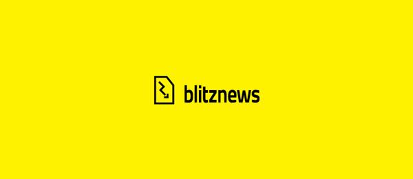 blitz news logo