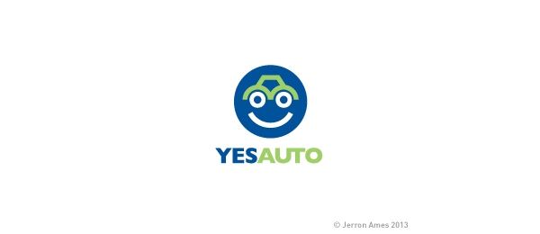 blue auto yes logo 38