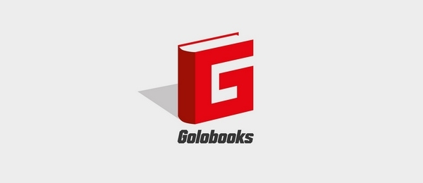 50 creative book logo designs for inspiration hative