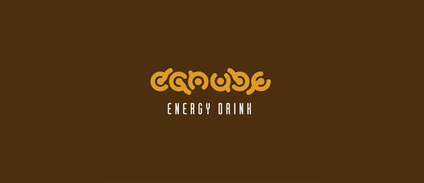 brown danube energy drink 23