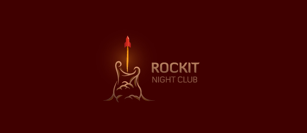 brown logo rockit 34