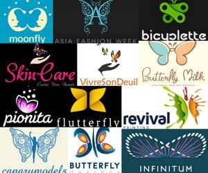 butterfly logo thumbnail